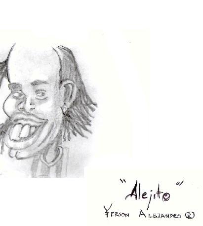 Ronaldinho by alehot13
